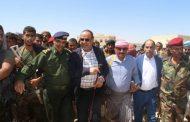 الآنسي: الميسري ورقة الرئيس هادي لمناورة التحالف!!