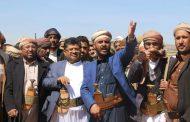 القيادي المتحوث الحباري يبدأ الخروج من عبائة الحوثي ويهاجم المسيرة ويكشف خلافه مع