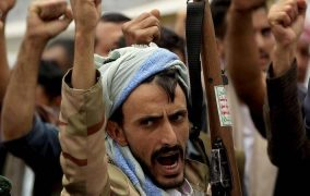 ارقام مخيفة .. تقرير حقوقي يرصد انتهاكات الحوثي في اليمن