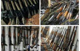 أسواق السلاح في اليمن..تجارة رابحة اغلب روادها حوثيون