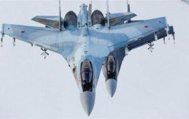 هل تصدت روسيا لمقاتلات إسرائيلية في سوريا ؟