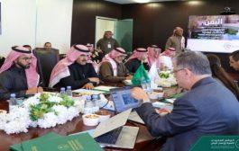 آل جابر : يلتقي وكيلة الأمين العام للأمم المتحدة لمناقشة سبل تعزيز التعاون بـ#اليمن