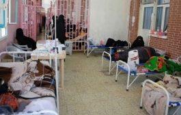 ارتفاع كبير لأعداد الوفيات بإنفلونزا الخنازير في صنعاء
