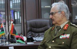 الجيش الليبي يرد على التدخل التركي   وتونس توجه صفعة قوية لاردوغان !!