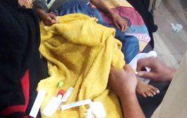 وفاة طفل بمرض غريب في مسيمير لحج والأهالي يناشدون