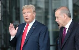 أردوغان: سليماني قتل بعد ساعات من محادثة هاتفية بيني وبين ترامب