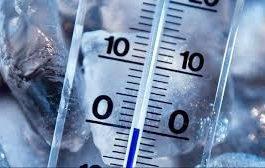 أبرد من موسكو ولندن وباريس.. منطقة حائل بالمملكة تحت الصفر