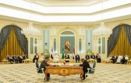 الانتقالي والشرعية يتبادلان الاتهامات بعرقلة اتفاق الرياض..فمن المعرقل؟
