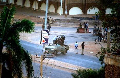 ماذا وراء الاشتباكات الأخيرة في الخرطوم.. هل تتكرر مرة أخرى؟