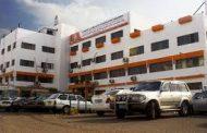 لجنة طبية للتحالف في أحدى مستشفيات عدن وتخصيص يوم واحد لجرحى لحج