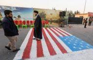 عاجل: ايران تواجد امريكي بالمنطقة مرفوض..وروحاني سنقطع رجل امريكا بالخليج