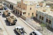 بن عديو يضع العراقيل أمام لجنة تطبيق الجانب العسكري لإتفاق الرياض بشبوة