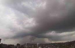 توقعات بتزايد فرص هطول الأمطار خلال الـ48 الساعة القادمة