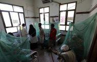 محافظة الحديدة تستغيث بعد تفشي حمى الضنك والملاريا