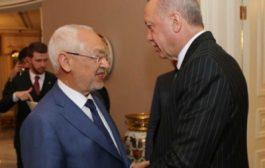 أردوغان والإخوان .. خلطة واسعة من الانتهازية والمصالح الضيقة
