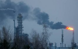 النفط يصعد إلى أعلى مستوياته في أشهر بعد الهجوم الإيراني بالعراق