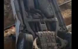 مأرب: اكثر من ألف حادث مروري خلف 141 ضحيه و 871 مصاب
