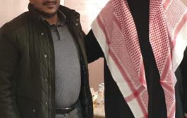 ماذا قال العميد طارق صالح عن لقاءه الأول بالأمير خالد بن سلمان ؟