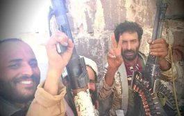 مليشيات الحوثي تواصل الدفع بتعزيزات قتالية الى جبهات الضالع