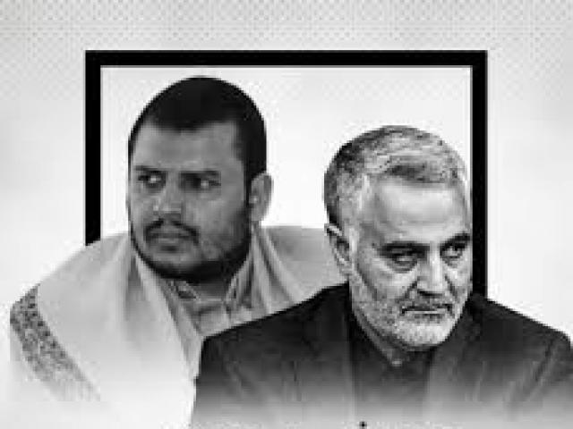 تعرف على اخر عمليات قاسم سليماني في اليمن !!