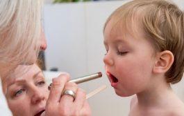 حمى القرمزية مرض معدٍ يهاجم الصغار خلال الشتاء