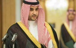 خالد بن سلمان: إيران وميليشياتها أكبر تهديد للمنطقة والعالم