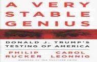 كتاب جديد عن جهل ترامب بالمعلومات التاريخية والجغرافي
