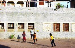 ألغام مليشيات الحوثي تواصل الفتك بأطفال مناطق الساحل