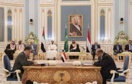 وزير إماراتي: التهرب من تطبيق اتفاق الرياض يُضعف مواجهة الحوثي