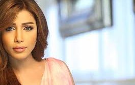 الفنانة أروى تكشف عن تعرضها للكثير من المضايقات بسبب جنسيتها
