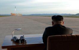 الجيش الأمريكي: كوريا الشمالية قد تستعد لاختبار صاروخ جديد يهدد الولايات المتحدة