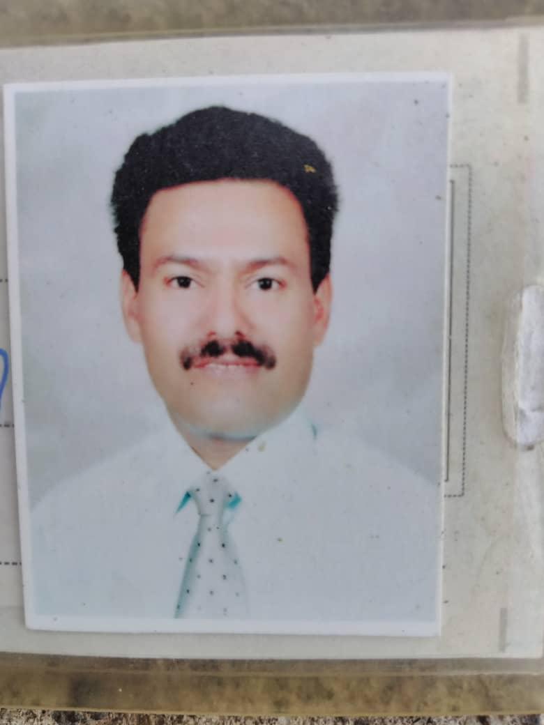 محمدخميس يظهر في مأرب