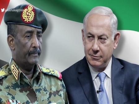 لقاء البرهان ونتنياهو.. هل يمهد لحكم عسكري في السودان ؟