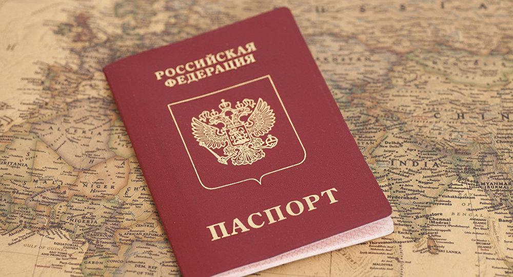 زوبوف : سيستفيد من الأجراءات المبسطة للحصول على الجنسية الروسية
