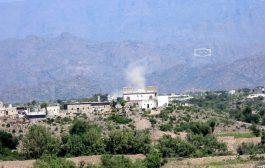 مقتل مدني وإصابة آخر بقذيفة هاون سقطت في بلدة سُليم بالفاخر