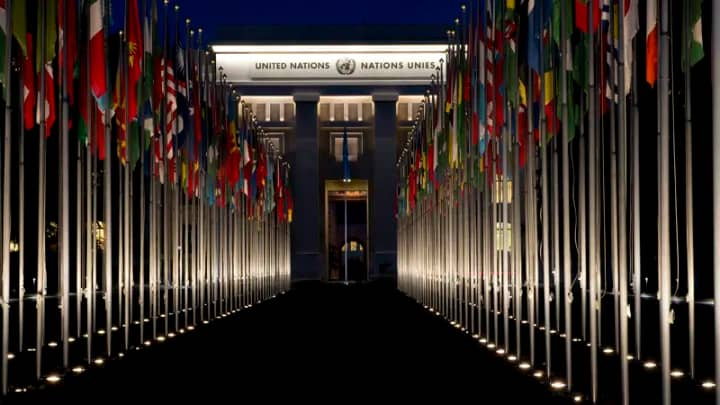 الامم المتحدة تشكر السعودية والإمارات على تمويل العمليات الإنسانية في اليمن