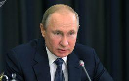 بوتين: روسيا تشكر أمريكا لمساعدتها في إحباط هجوم إرهابي في سانت بطرسبورغ