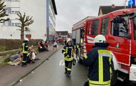 52 جريحا بينهم 18 طفلا في حادث الدهس لحشد خلال كرنفال في ألمانيا (الشرطة)