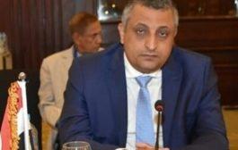 دماج : يرحب بقرار الحكومة الامريكية  بمنع ادخال الاثار والمقتنيات المتعلقة بتاريخ اليمن