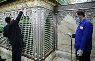 ثلاث وفيات بفيروس كورونا في إيران وإصابة نائب وزير الصحة وواشنطن تطالب طهران بـ