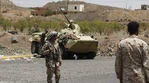اشتباكات مستمرة..والقوات المشتركة تدحر ثاني هجوم للمليشيات الحوثي في الدريهمي