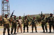 الجيش السوري يستعيد إدلب..تحرير 30 بلدة في 60 ساعة