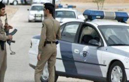حرس الحدود السعودي يلقي القبض على مهربين من بينهم 10 يمنيين