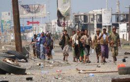 الحكومة اليمنية تضع عدة شروط لإستئناف عمل فريقها في نقاط الرقابة الأممية بالحديدة