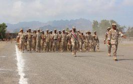 جنود يمنيون مصابون بكورونا في جازان ونجران