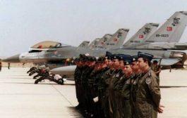 موسكو: لا نضمن سلامة الطيران التركي فوق سوريا بعد إغلاق أجواء إدلب