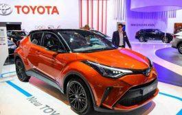 مبيعات السيارات اليابانية تتراجع بسبب كورونا !