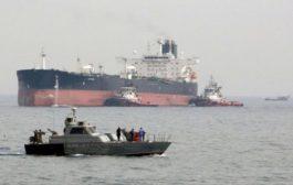 التحالف يعلن احباط عمل ارهابي في بحر العرب