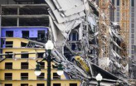 الصين: انهيار فندق كان يستخدم كحجر صحي لمصابي كورونا.. و70 شخصا تحت الأنقاض (فيديو)