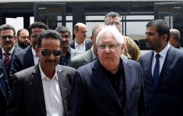 سيجري مباحثات مع قيادات الحوثيين . . المبعوث الأممي يصل صنعاء اليوم